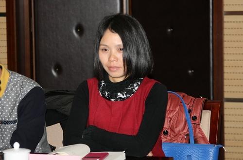第29届 青春诗会 作品研讨会在京举行
