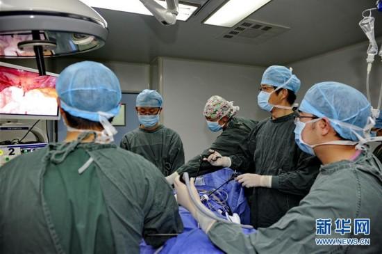 援藏医生:坚守在救死扶伤第一线