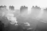 北京今夜污染物迎来峰值 20日转好