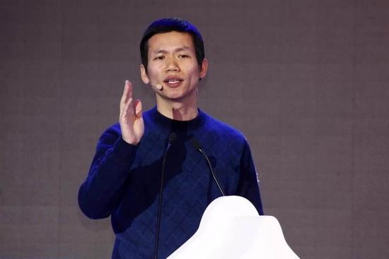 张邦鑫:好未来的社会责任