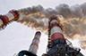 环保部将对大气污染治理展开巡查