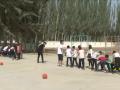 斗鱼主播支教新疆小学