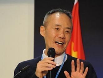 """王石谈""""新身份"""":不当董事长了环保继续做"""