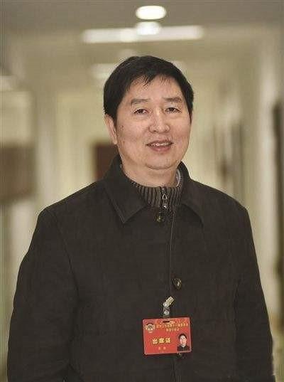 全国政协委员王水:要紧盯贫困地区