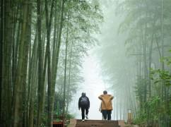 贵州赤水:旅游公路,富民之路