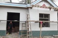 河南鹿邑:高标准推进农村危房改造工作