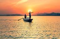 四川所有天然水域明年将全面禁渔