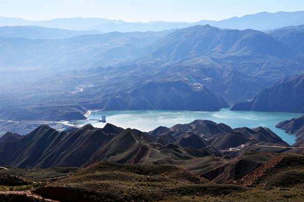 青海的新能源对中国意味着什么?