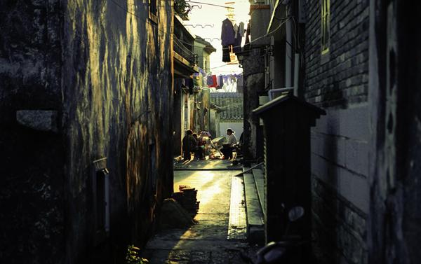 深圳古建筑14_副本