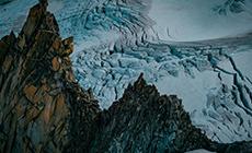 NASA诗意航拍《苍穹之下》