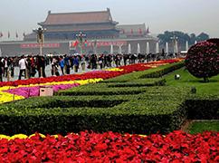 你好中国·问答70年