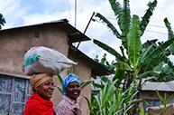 肯尼亚NGO为女性赋权