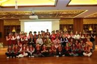 广州大佛寺第十二期善友康乐社癌症康复营圆满结营